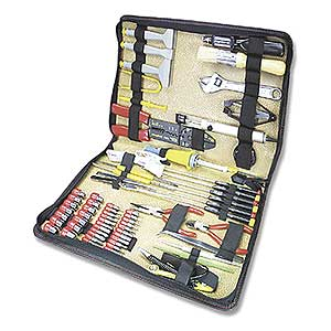 Ziotek 68 Piece Computer tool Kit ZT1150160 at Sears.com