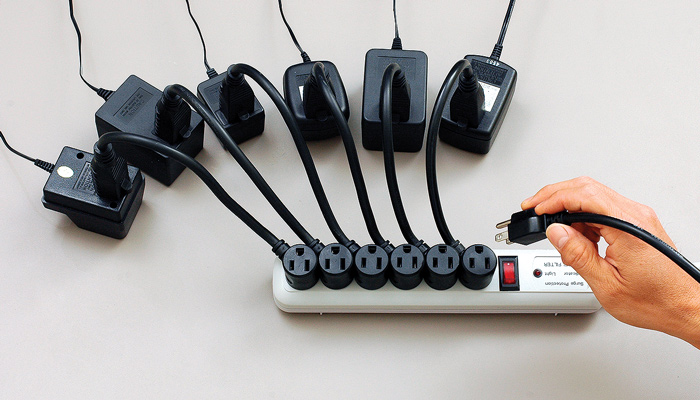 Power Strip Libeartor